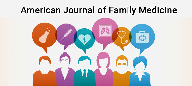 American Journal of Family Medicine