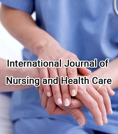 International Journal of Nursing and Health Care