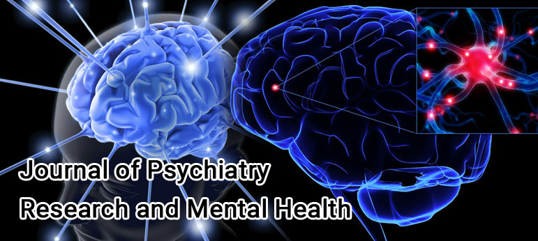 Journal of Psychiatry Research and Mental Health